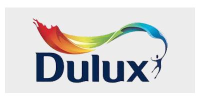logo sơn dulux