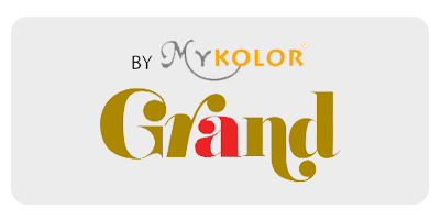 logo sơn mykolor grand