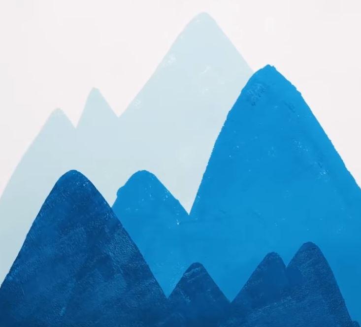 Ý tưởng những dãy núi cho những ai thích phiêu lưu