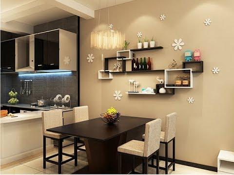 Cách trang trí nhà đẹp đơn giản
