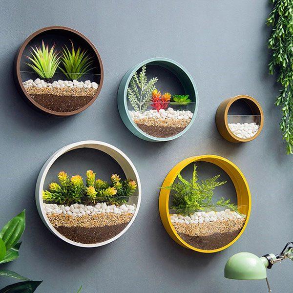 Ý tưởng trang trí nhà đẹp cho mùa xuân